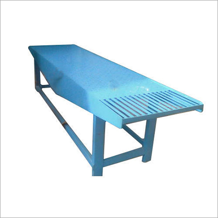 Custom Engineered Vibrating Tables
