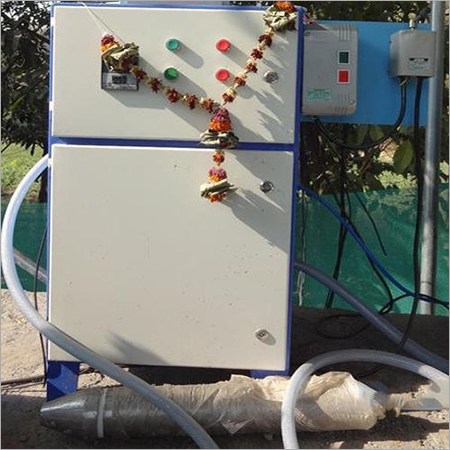 CLC Foam Generator Machine
