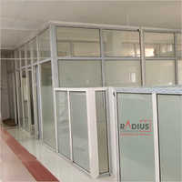 UPVC Partition