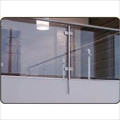 Facade & Glass Railing