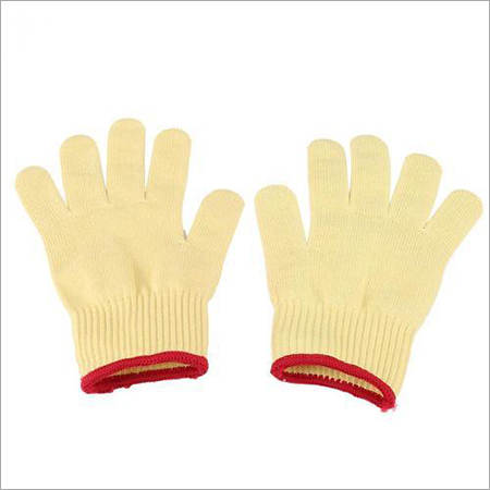 Aramid Fiber Hand Gloves