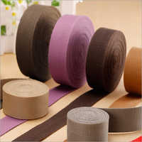 Multi Colored Cotton Tape