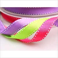 Color Twill Tape