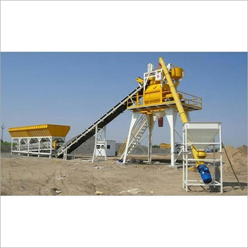 M1 Concrete Batching Plant