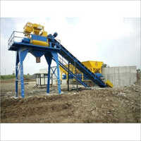 M1 Ready Mix Concrete Plant