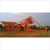 CP 25 Concrete Batch Mix Plant