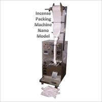 Incense Counting & Packing Machine Nano Model