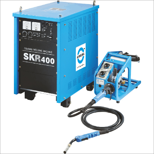 SKR 400 Thyristor Controlled Welding Machine