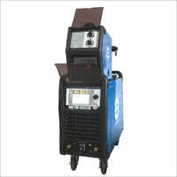 Inva Mig 500 Digital Pulse Series Inverter Controlled Welding Machine
