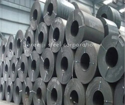 Rolled coil Steel