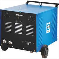 WR 400 Diode Controller Welding Machine