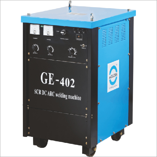 GE 402 Thyristor Controlled Welding Machine
