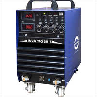 Invatig 301S Inverter Controlled Welding Machine