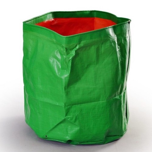 HDPE Woven Rectangle Grow Bag