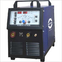 1-Phase Tig 200 Ac-Dc P Inverter Controlled Welding Machine