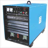 Thyrosaw 1200 Thyristor Controlled Welding Machine