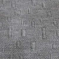 Melange Knitted Fabrics