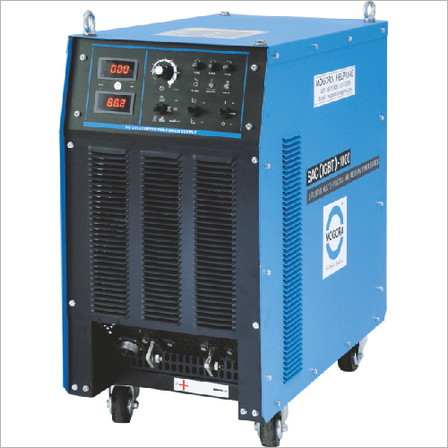 Inva Saw 800-1000-1200 Inverter Controlled Welding Machine