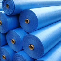 HDPE Tarpaulin 100 Waterproof Pure Virgin Material
