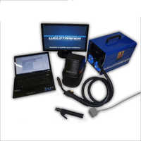 Weld Trainer Self Tutor Welding Machine