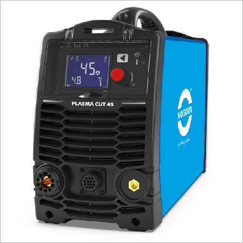Plasma Cut 45 Inverter Controlled Welding Machine