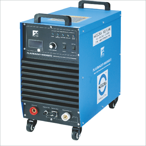 Plasma Cut 100 And Plasma Cut 200 Inverter Controlled Welding Machine