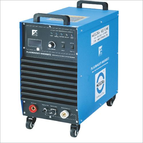 Plasma Cut 100 And Plasma Cut 200 Inverter Controlled Welding Machine