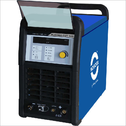 Plasma Cut 100-Digital Inverter Controlled Welding Machine