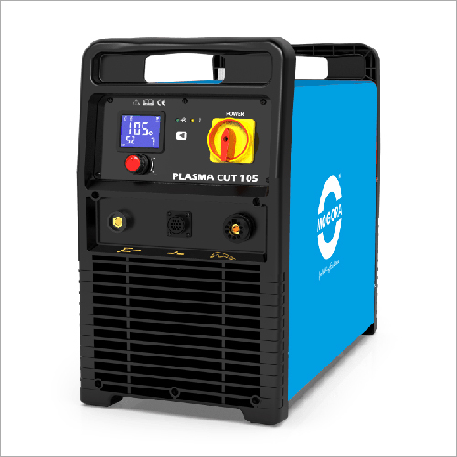 Plasma Cut 105 Inverter Controlled Welding Machine