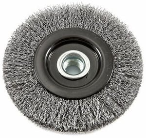 Stainless Steel Wire Brushes
