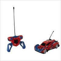 Kids Plastic Remote Control Car