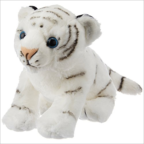 Kids Tiger Plush Toy