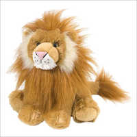 Kids Lion Plush Toy