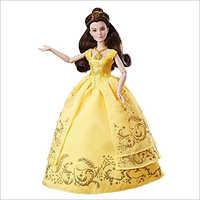 Barbie Nurturing Doll