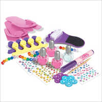 Cosmetic Makeup Toy Set