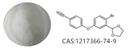 Crisaborole (AN2728) Intermediates CAS 1217366-74-9