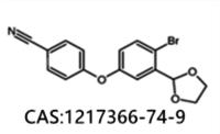 Crisaborole (AN2728) Intermediates CAS 1217366-74-9