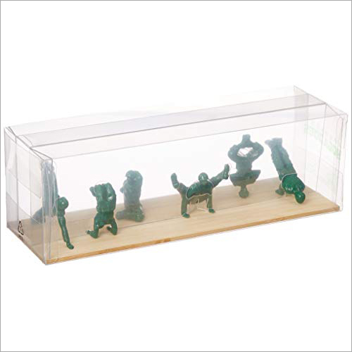 Plastic Action Figures