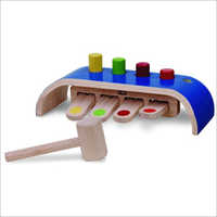 Multicolor Wonderworld Bouncing Sorter