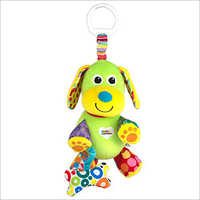 Lamaze Play and Grow Pupsqueak Baby Toy