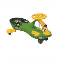 Ride on Musical Car