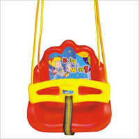 Plastic Baby Swing