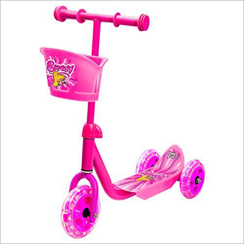 3 Wheel Kick Scooter
