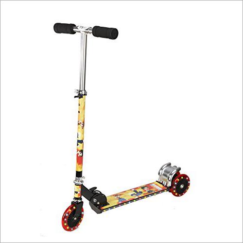 Foldable Kick Scooter