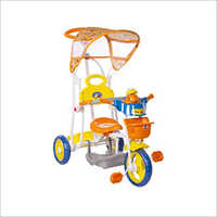 2 in 1 Baby Tricycle with Rocker Function
