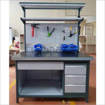 Workstation Assembly Table