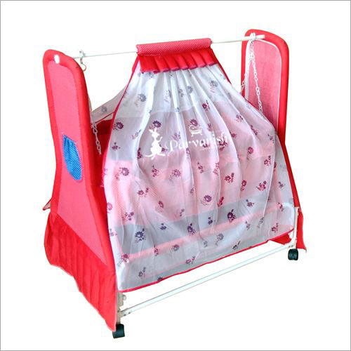 Super Star Baby Cradle