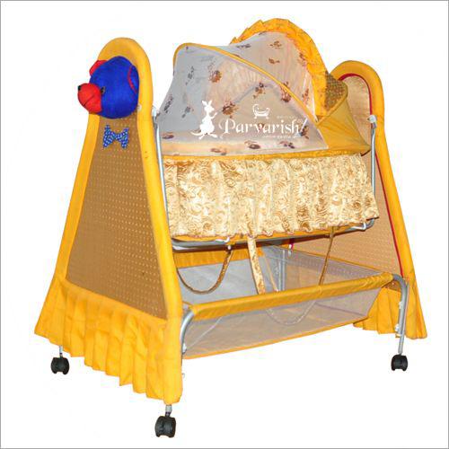 Chhota Bheem Baby Cradle