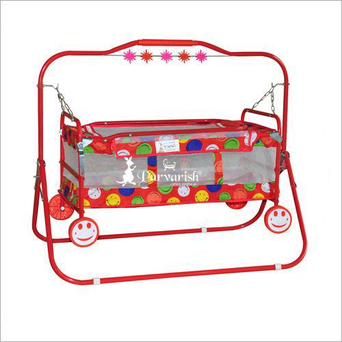 P-3 6/8 Senior Baby Cradle