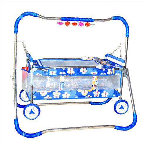 Senior Premium Baby Cradle
